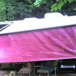 awning patio shade
