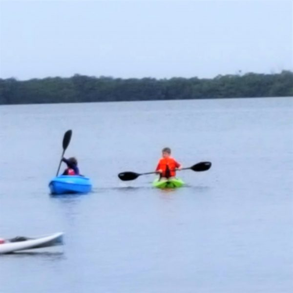 Kayak Adult Youth Sit Inside